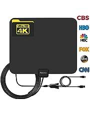 HDTV Indoor Antenna, 50-100 Miles