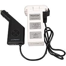 Hobby Signal Phantom 3 Car Charger Battery Charger 17.5V 4A 70W Output for DJI Phantom 3 Standard Advanced Professional