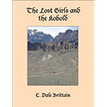 The Lost Girls and the Kobold (The Royal Wizard of Yurt Book 7)