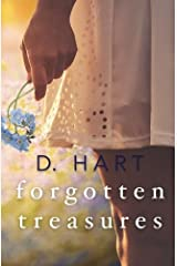 Forgotten Treasures: A Second Chance Novel Paperback