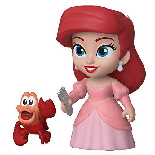 5 Star Disney Little Mermaid - Ariel Princess