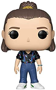 FUNKO POP! TELEVISION: Stranger Things - Eleven with Suspenders
