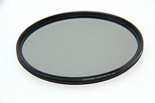 Promaster UV HGX Prime Filter - 55mm