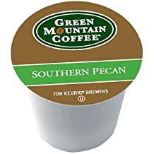 Green Mountain Coffee - Southern Pecan 24 Count K-Cups - (Pack of 4)