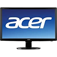 Acer UM.XS1AA.M02 18.5-Inch Screen LCD Monitor