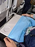Kabob Creations Airplane Tray Table Cover
