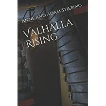 Valhalla Rising (The Dromin Chronicles)