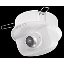 Mobotix P25D036 MX-P25-D036 P25 INDOOR PT CAMERA 6MP B036 DAY