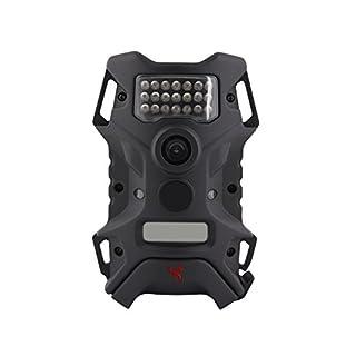 Wildgame Innovations TX10i1-8 Terra Extreme Camera, 10 MP, black