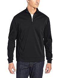 MCK08861 Men's DryTec Edge Half Zip Jackets