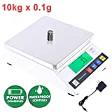 Farm gazechimp Hanging Weight Scale 660lb Digital Electronic Weighing Scale with Accurate Sensors for Hunting Large Luggage and More Outdoor