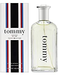 Tommy by Tommy Hilfiger for Men Eau de Cologne Spray, 3.4 Oz
