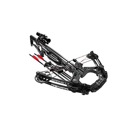 BARNETT Predator Crossbow 430