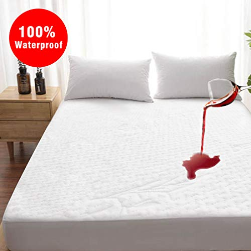 very nice mattress pad