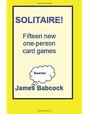 Solitaire!: Sensational Psychic Satisfaction!