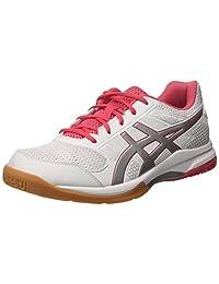 Asics Gel-Rocket 8 Ladies Indoor Court Shoes