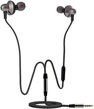 Seedforce Wired Headphones