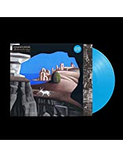 Dreamers Are Waiting (Blue Vinyl)