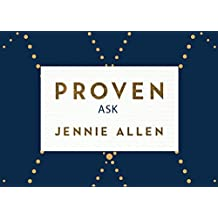 Proven - Conversation Cards: Where Christ's Abundance Meets Our Great Need