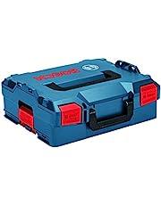 Bosch Professional L-BOXX 136 Koffersysteem, laadvolume: 14,7 liter, max. belasting: 25 kg, gewicht: 1,9 kg, materiaal: ABS plastic, PA6 kunststof)