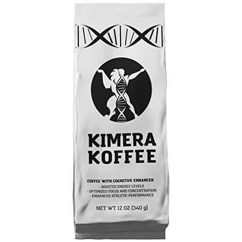 Kimera Koffee Original Roast