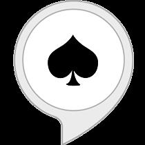One Card Poker Game