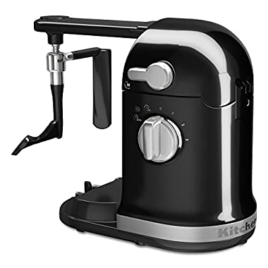 KitchenAid KST4054OB Stir Tower Accessory for Multi-Cooker, Onyx Black