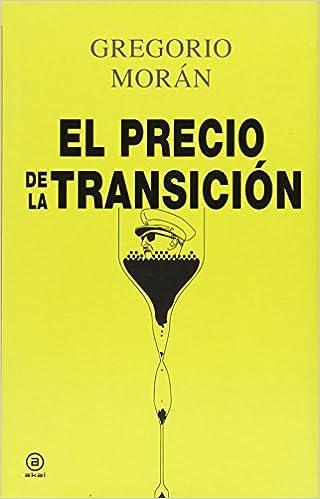 El precio de la transición: 2 (Anverso): Amazon.es: Morán Suárez ...