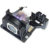 Compatible Mitsubishi Projector Lamp, Replaces Part Number VLT-XD400LP. Fits Models: Mitsubishi XD 490U, XD 490, XD 480U, XD 460U, XD 460, XD 450U, XD 400U, DX 545, DX 548, LVP DX540, LVP DX545, LVP DX548, LVP ES100, LVP ES100U, LVP ES100U, LVP XD400U, LVP XD450U, LVP XD460, LVP XD460U, LVP XD460U, LVP XD480U, LVP XD490, LVP XD490U, DX 540, DX 540, ES 100U, ES 100, XD 490U, XD 490, XD 480U, XD 460U, XD 460, XD 450U, XD 400U, DX 545, DX 548, LVP DX540, LVP DX545, LVP DX548, LVP ES100, LVP ES100U,