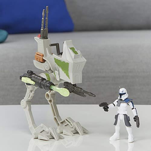 Star Wars Obi-Wan Kenobi Jedi Speeder Chase Vehicle Mission Fleet Expedition