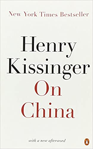 henry kissinger on china epub  for pc