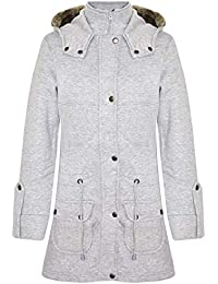 882bed228 Amazon.com  Greys - Jackets   Coats   Clothing  Clothing