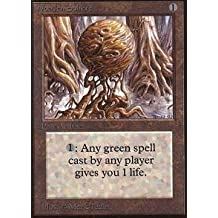 Magic: the Gathering - Wooden Sphere - Unlimited