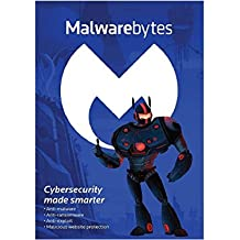 Malwarebytes Home Premium 1 Year Subscription for 1 PC (Downloadable Version)