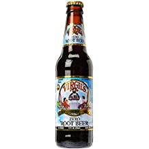 Virgil's Zero Root Beer, 4 ct