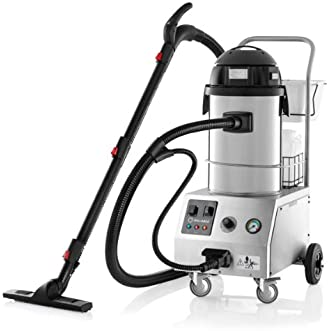 Reliable Enviromate Flex EF700 Commercial Steam Cleaner Wet Dry Vacuum