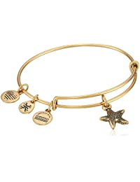 Alex and Ani Starfish II Bangle Bracelet