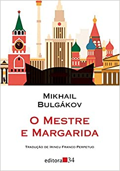 O mestre e Margarida - Livros na Amazon Brasil- 9788573266801