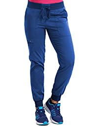 Med Couture Touch Women's Jogger Yoga Scrub Pant