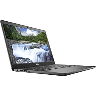 "Dell Latitude 3510 15.6"" Notebook - HD - 1366 x 768 - Core i5 i5-10210U 10th Gen 1.6GHz Quad-core (4 Core) - 4GB RAM - 500GB HDD"