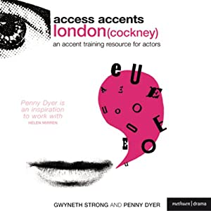 Access Accents Audiobook