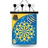 Rico NCAA Magnetic Dart Board
