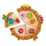 Num Noms Snackables Pizza Theme Kit with Scented