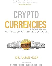 Cryptocurrencies simply explained - by Co-Founder Dr. Julian Hosp: Bitcoin, Ethereum, Blockchain, ICOs, Decentralization, Mining & Co
