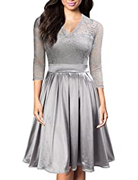 Amazon.com: Silvers - Dresses / Clothing: Clothing, Shoes