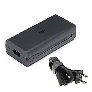 DJI Mavic 2 Part 3 - Battery Charger 60W(with OEM DJI AC Cable) for Mavic 2 Pro and Zoom - OEM