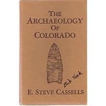 Archaeology of Colorado