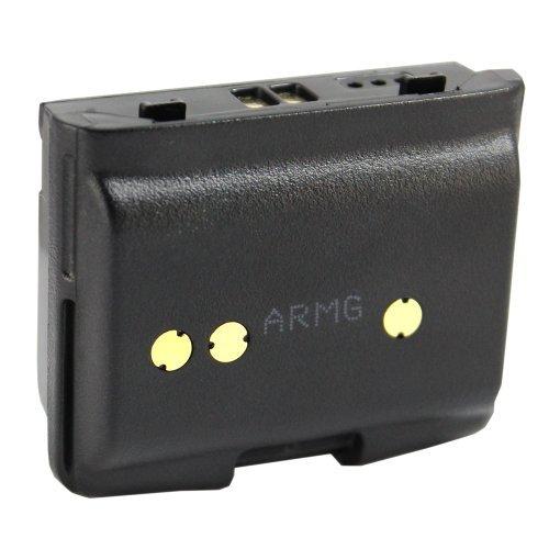 ExpertPower® 7.4v 1400mAh Li-ion Two-way Radio Battery for Yaesu Vertex FNB-58 FNB-58Li FNB-80 FNB-80Li VX-5 VX-5R VX-5RS VX-6 VX-6R/E VX-7R VX-7RB VXA-700 VXA-710 HX460 HX460S HX460SB HX460SS HX471 HX471S HX471SB HX471SS