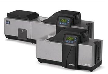 Fargo HDP600 Printer Treiber