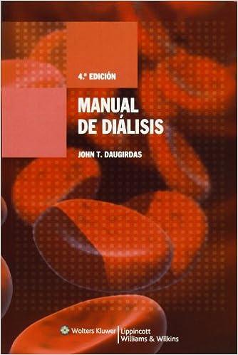 Buy Manual De Dialisis Book Online At Low Prices In India Manual De Dialisis Reviews Ratings Amazon In